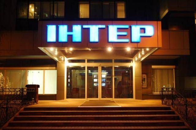 Шкиряк считает, что инцидент с каналом «Интер» был самоподжогом