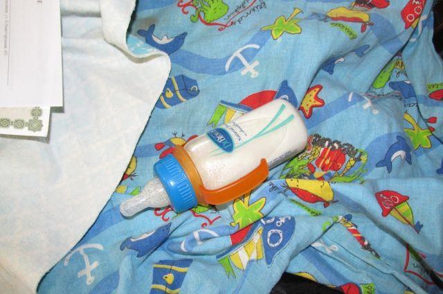 ВЧереповце рецидивист задушил новорожденного сына