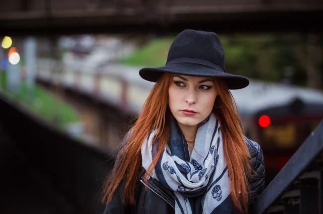 Эстонская ведьма уверяет, что на шоу она пришла не за победой.