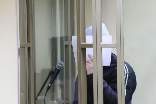 ВДагестане пособник «южной» бандгруппы получил 5 лет заключения