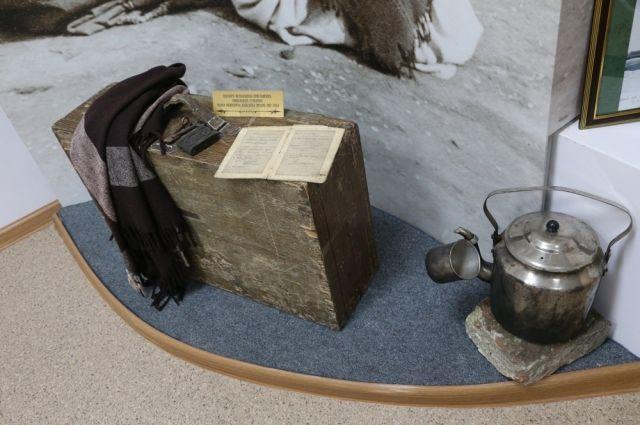 100 предметов и 150 документов можно увидеть на выставке.