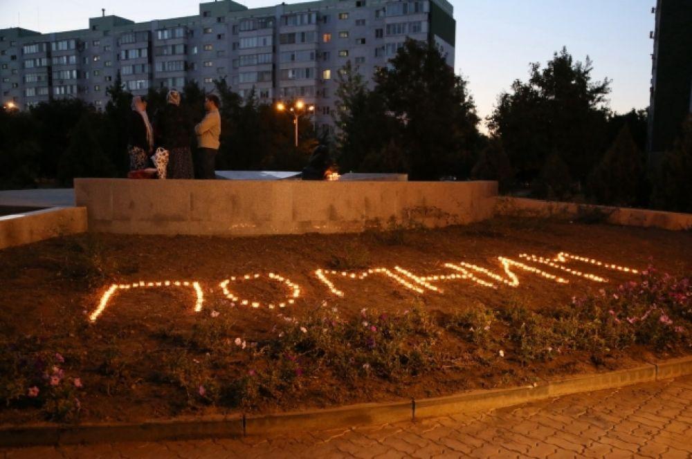 Жертвами трагедии стали 19 человек, живших в доме на Октябрьском шоссе, 35.