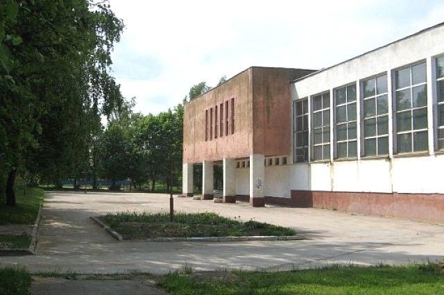 Школа, из которой были похищены дети
