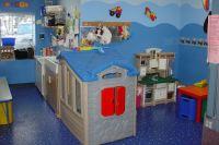 В Омской области создали дополнительных 25 тыс. мест для дошкольников.