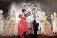 Премьера фильма о любви Николая II и Матильды Кшесинской ожидается в 2017 году.
