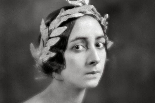 30 марта 1919 года Спесивцева вышла на сцену в роли Жизели, навсегда вписав свое имя в историю балета.