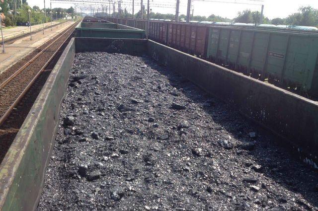 Стоимость коксующегося угля подросла замесяц на80%