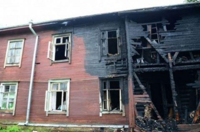 Бастрыкин поручил костромскомуСК заняться делом оподжоге дома для «селфи»