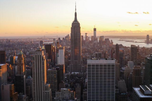 Число пострадавших из-за взрыва вНью-Йорке выросло до 29 человек