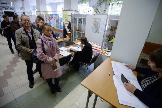 Видеоцентр социального штаба наблюдателей в российской столице приступил кработе