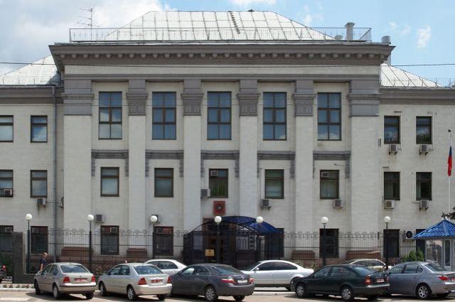 ВУкраинском государстве навыборах в Государственную думу проголосовало 369 граждан России