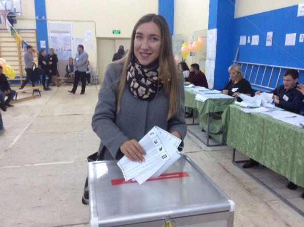 За первые 5 часов явка в Татарстане ставила 35%.
