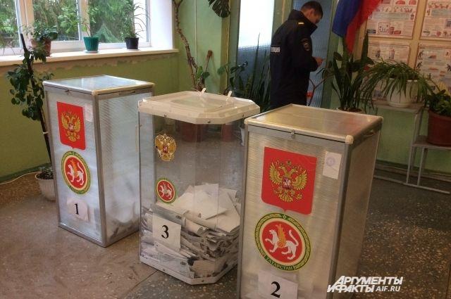 Дмитрий Вовчук: «Корганизации выборов наАлтае подошли очень ответственно»