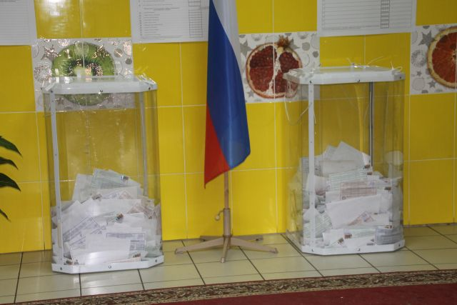 Рашид Темрезов избран главой Карачаево-Черкесии