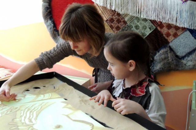 Воспитатель красноярского детсада стала лучшей врегионе