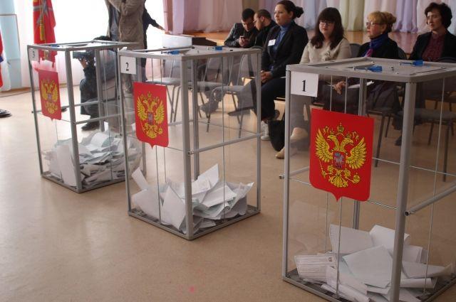 Предварительно явка навыборах составила 47,81% избирателей— ЦИК