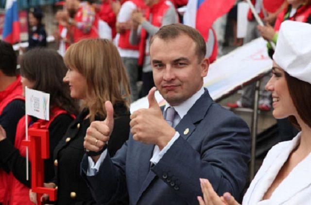 Игорь Сивов переезжает вЛозанну поприглашению FISU