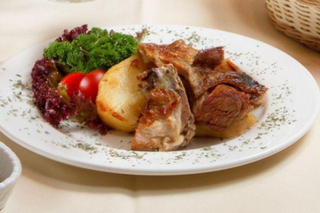 Рецепты от сербского повара