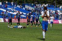 Калининградская «Балтика» под руководством нового тренера вновь проиграла.
