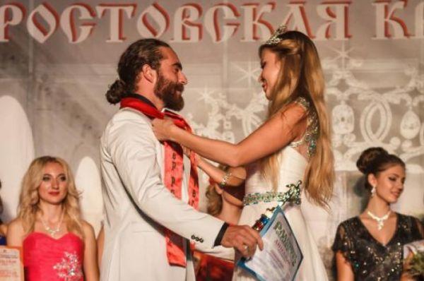 Теперь, как обладатель титула «Мистер Россия 2016», он поедет на междунарожный конкурс «Мистер Вселенная».
