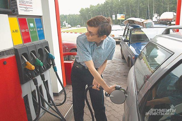 АЗС выплатила 819 тысяч рублей в пользу автомобилистов.