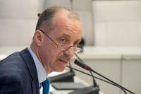 Итоги дня голосования подвел Константин Бочаров.