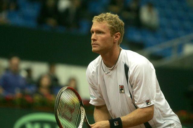 Петербург принимает Международный теннисный турнир «St. Petersburg Open»
