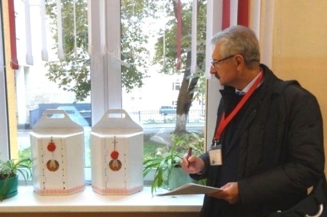 Председатель Облизбиркома Сергей Юсов подвёл итоги выборов в Госдуму на Дону.