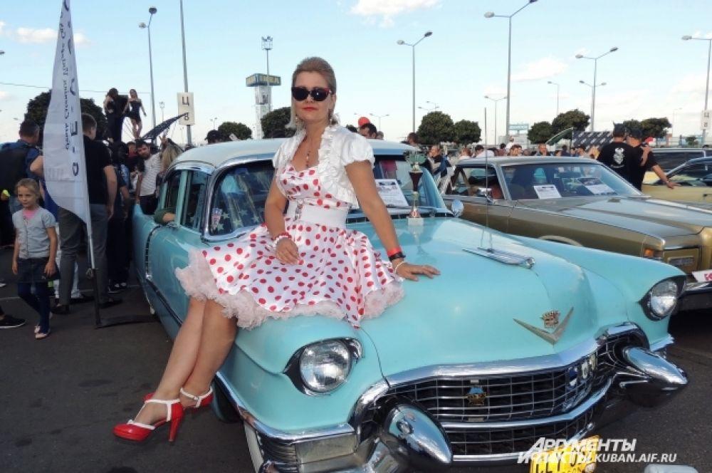 Многие ценители автотехники сравнивают красивые машины с женщинами.