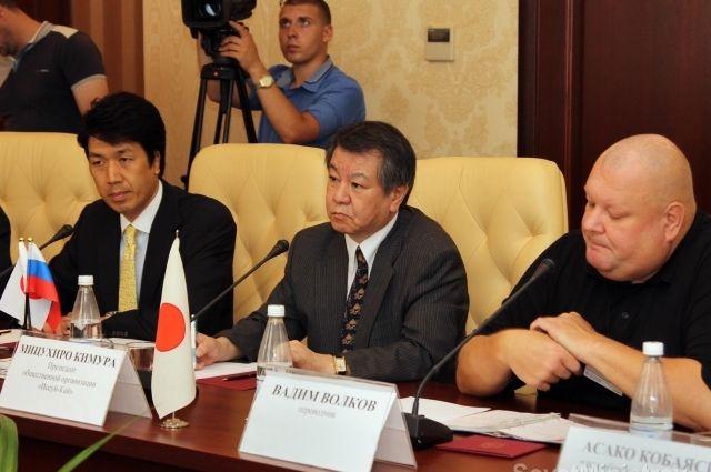 Крымчане голосовали навыборах свободно— японский политик