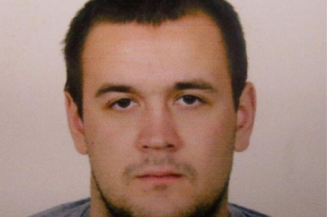 Игорь Аксёнов.