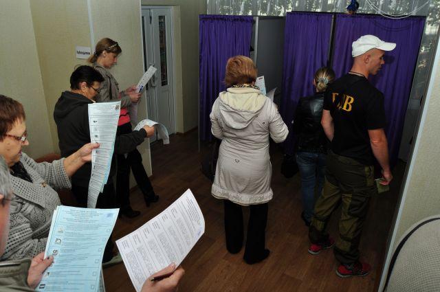 Результаты выборов в Нижегородской области на грани аннуляции из-за возможного вброса