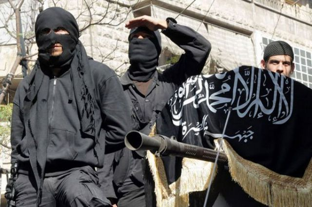 Около 200 чеченцев воюют в Сирии