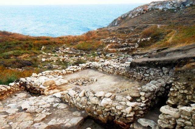 Нижегородские археологи сделали уникальные находки вКрыму