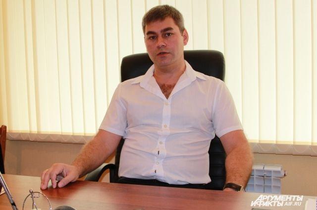 Врач Виктор Солдаткин уверен, что ростовский метод определения педофилов снизит количество преступлений.