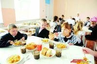 Дети зачастую делают выбор не в пользу правильных продуктов.