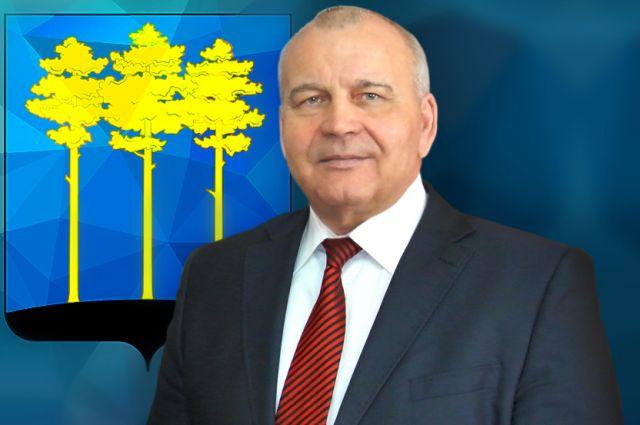 Глава Димитровграда написал заявление об отставке