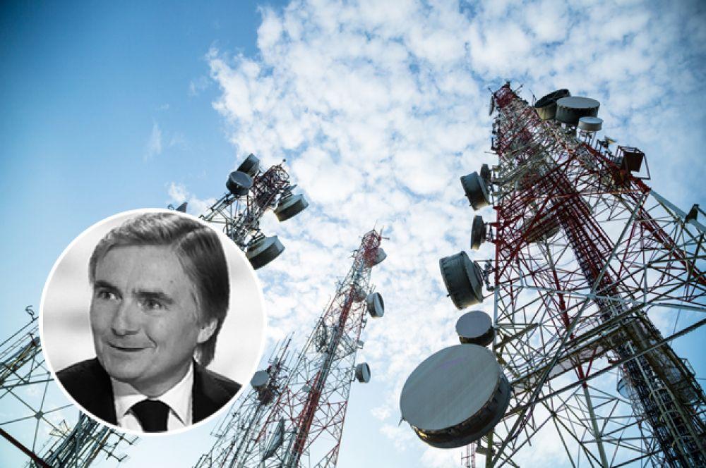 5 место: телекоммуникационная компания «ВымпелКом Лтд». Гендиректор: Жан-Ив Шарлье. Выручка: 590,2 млрд руб.