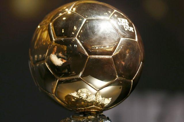 France Football: обладателя «Золотого мяча» выберут корреспонденты