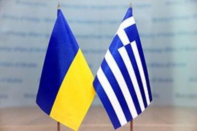 Между государством Украина иГрецией будет курсировать паром
