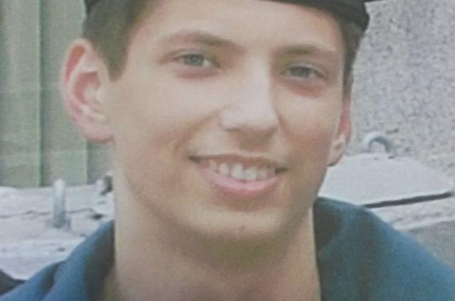 В Калининграде разыскивают пропавшего 24-летнего Максимильяна Заборских.