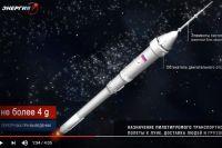 Космический корабль «Федерация».
