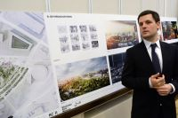 Сергей Кузнецов: «Современный город предъявляет сегодня к своим создателям очень высокие требования».