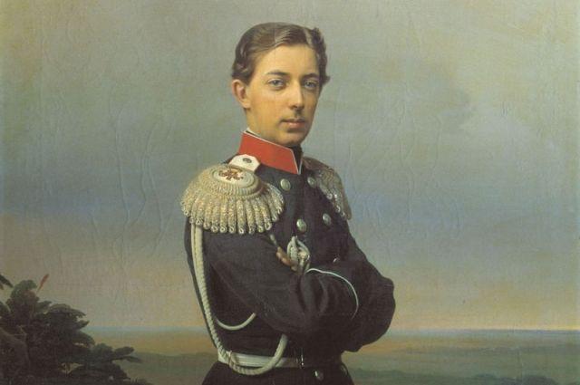 Николая с малых лет готовили к тому, что он станет императором.