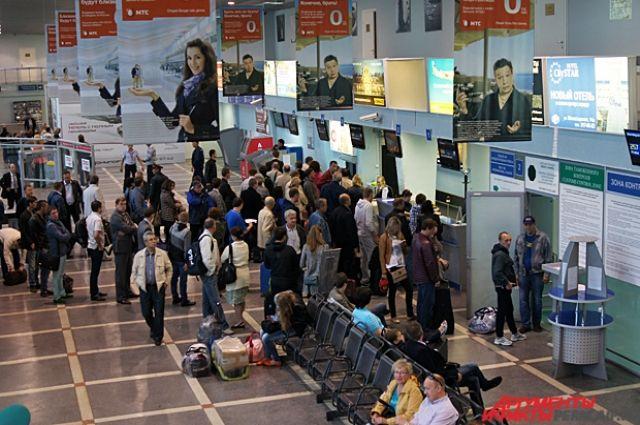 ИзПерми может открыться рейс вСтамбул