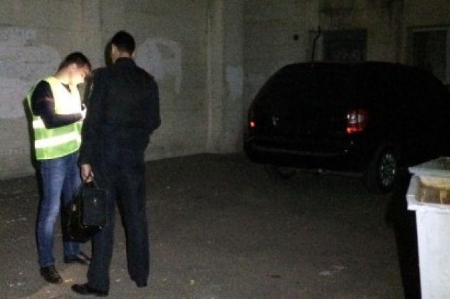 Милиция поведала подробности ограбления вкиевском ТРЦ— Забрали два млн