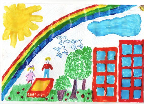 Участник №21. Карнапольцева Мария, 5 лет, Детский сад №181.