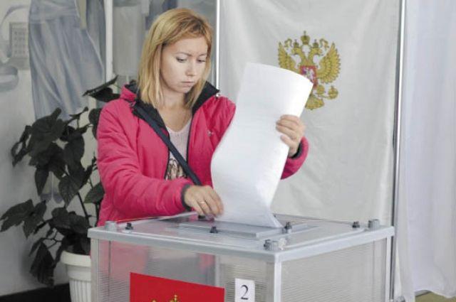 Избиратели испортили около 7% бюллетеней, что говорит о протестном голосовании.