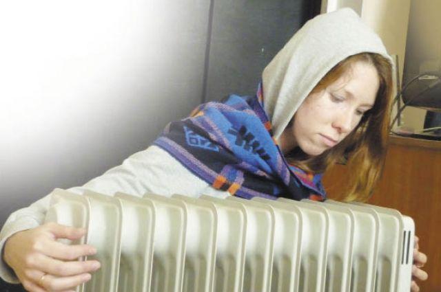 Отопительный сезон в Перми начался 15 сентября.