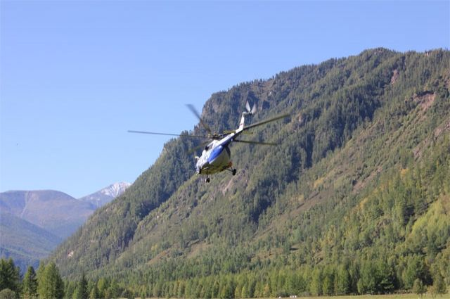 На «Гидроавиасалоне» вГеленджике состоится презентация вертолета Ка-226Т